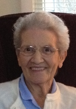 Beverley Blanche  Louch (Lucy)